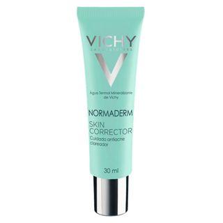 tratamento-antiacne-vichy-normaderm-skin-corrector