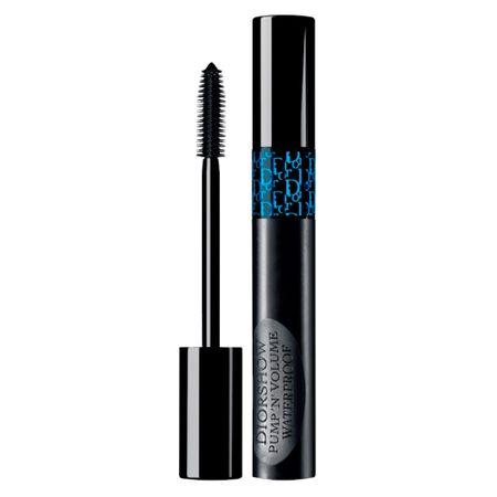 Máscara para Cílios Waterproof Dior - Diorshow PumpN Volume - 090 - Black Pump
