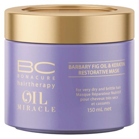 Schwarzkopf  BC Bonacure Oil Miracle Barbary Fig - Máscara de Tratamento - 150ml