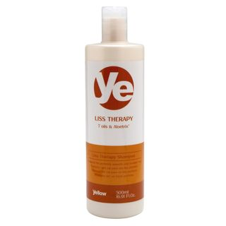 yellow-liss-therapy-shampoo