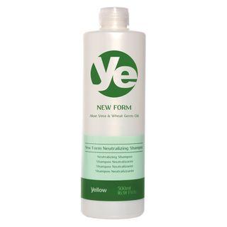yellow-ye-new-form-neutralizing-shampoo