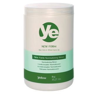 yellow-ye-new-form-normalizing-rinse-creme