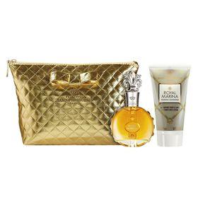 Marina-de-Bourbon-Royal-Diamond-Kit---Eau-de-Parfum---Locao-Corporal