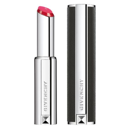 Batom Líquido Givenchy - Le Rouge Liquide - 203 Rose Jersey