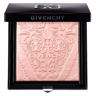 Iluminador em Pó Givenchy - Teint Couture Shimmer Powder
