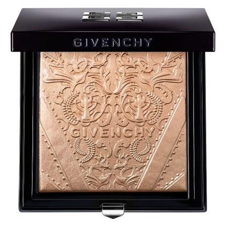 Iluminador em Pó Givenchy - Teint Couture Shimmer Powder - Gold