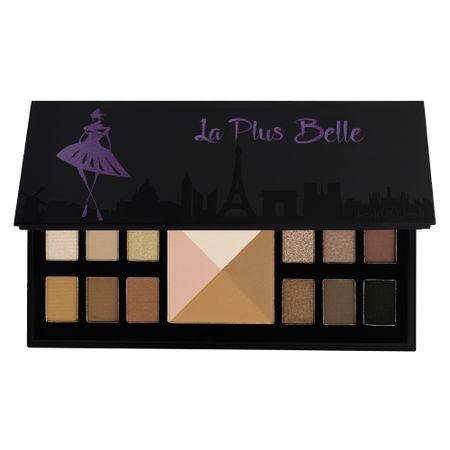 Estojo de Maquiagem Joli Joli - La Plus Belle - 1 Un