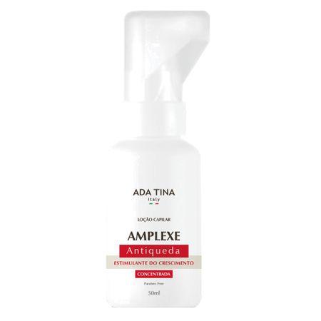 Loção Capilar Concentrada Ada Tina - Amplexe Antiqueda - 50ml