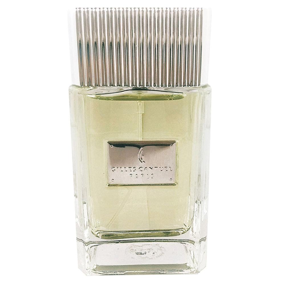c0b84b730 Perfume Silver Gilles Cantuel Masculino - Eau de Parfum - Época ...