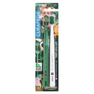escova-dental-curaprox-mata-atlantica-duo-cs-5460-ultra-soft