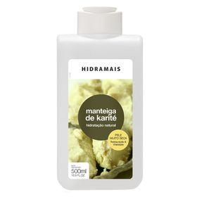 locao-hidratante-corporal-hidramais-manteiga-de-karite