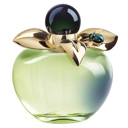 Bella Nina Ricci Perfume Feminino - Eau de Toilette - 80ml