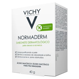 normaderm-vichy