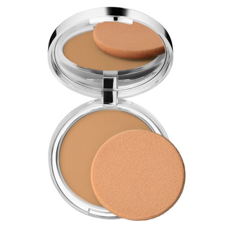 Pó Compacto Matte Clinique - Stay-Matte Sheer Pressed Powder - Stay Oat
