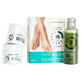 hidramais-home-spa-facual-kit-sais-esfoliante-creme