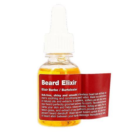 Loção para Barba Recipe For Men - Beard Elixir - 25ml