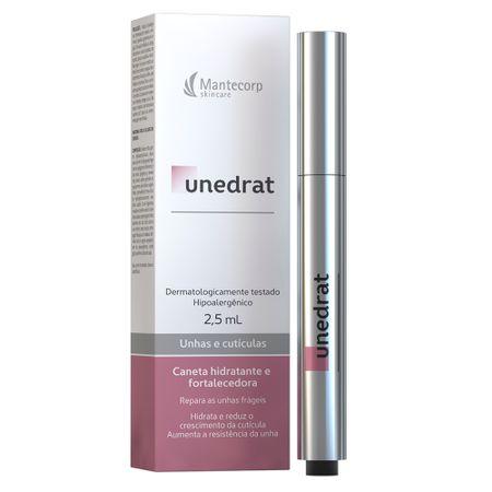 Sérum Fortalecedor de Unhas Mantecorp Skincare - Unedrat - 2,5ml