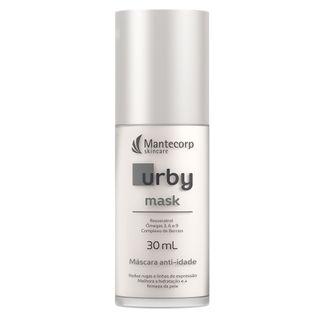 mascara-rejuvenescedora-mantecorp-skincare-urby-mask