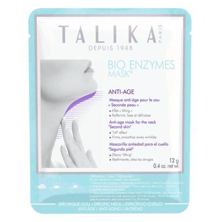 Máscara Firmadora Talika - Bio Enzymes Mask Neck - 10g
