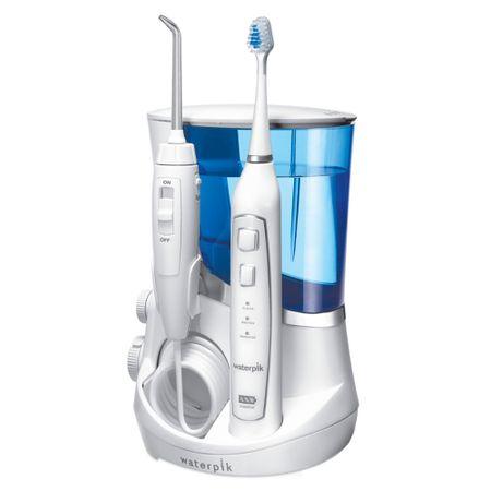 Irrigador Oral Waterpik Ultra Wp861b - Tratamento Dentário - Bivolt