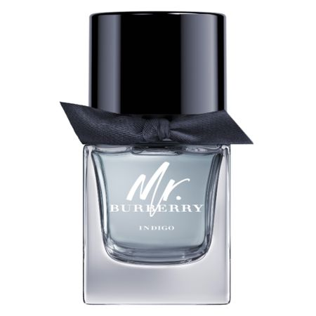Mr. Burberry Indigo Burberry Perfume Masculino - Eau de Toilette - 50ml