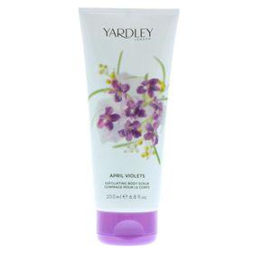 locao-corporal-yardley-april-violets-body-scrub
