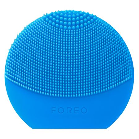 Luna Play Plus Aquamarine Foreo - Escova de Limpeza Facial - 1 Un