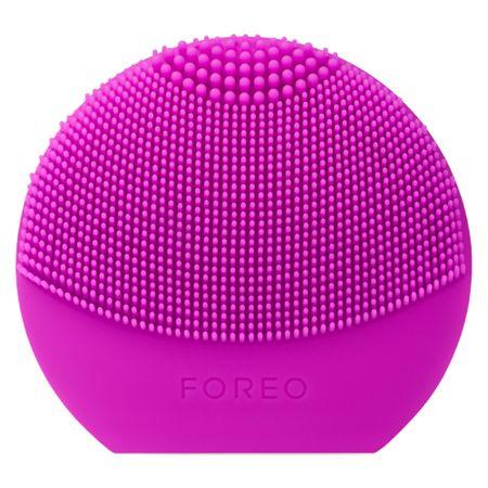 Luna Play Plus Purple Foreo - Escova de Limpeza Facial - 1 Un