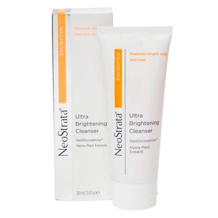 Sabonete Facial Neostrata Enlighten Ultra Brightening Cleanser - 100ml