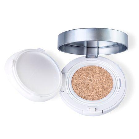 Base Klasme - Flawless Skin Cushion Foundation - Light