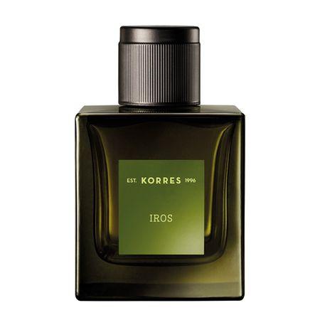 Iros Korres Perfume Masculino - Deo Parfum - 100ml