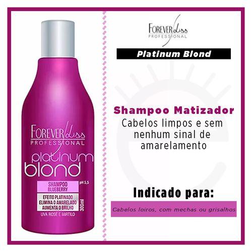 Platina Blont