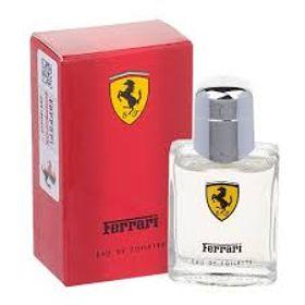 a5d5cbc64c download Brinde Miniatura Ferrari Red Scuderia Edt 4Ml ...