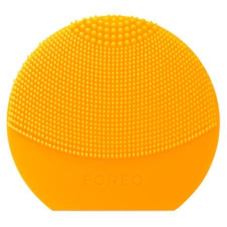 Luna Play Plus Sunflower Foreo - Escova de Limpeza Facial - 1 Un