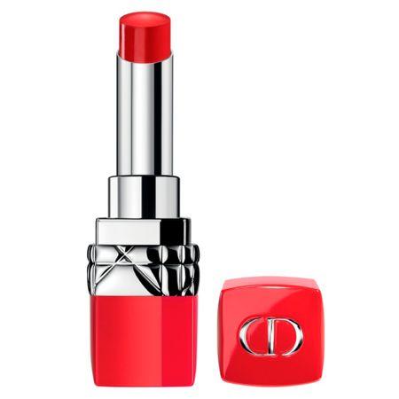 Batom Rouge Dior Ultra Rouge - 999