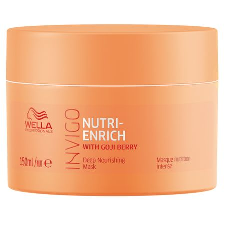 Wella Professionals Invigo Nutri-Enrich - Máscara - 150ml