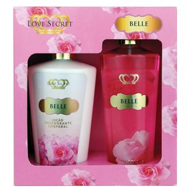 love-secret-belle-kit-locao-corporal-body-splash