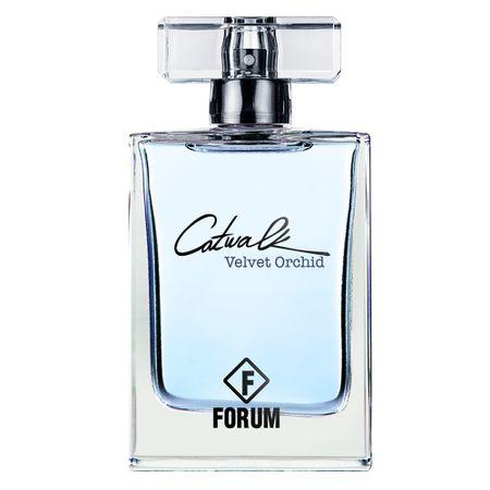 Catwalk Addicted Orchid Forum Perfume Feminino - Deo Colônia - 50ml