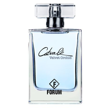 Catwalk Addicted Orchid Forum Perfume Feminino - Deo Colônia - 85ml