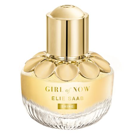Girl of Now Shine Elie Saab - Perfume Feminino - Eau de Parfum - 30ml