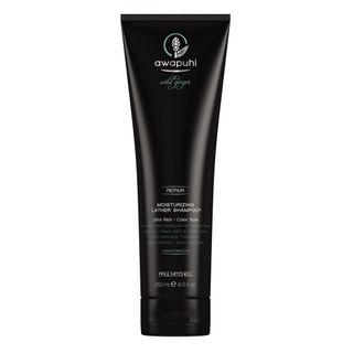 Awapuhi-Wild-Ginger-Moisturizing-Lather-Paul-Mitchell---Shampoo-Para-Cabelos-Tingidos