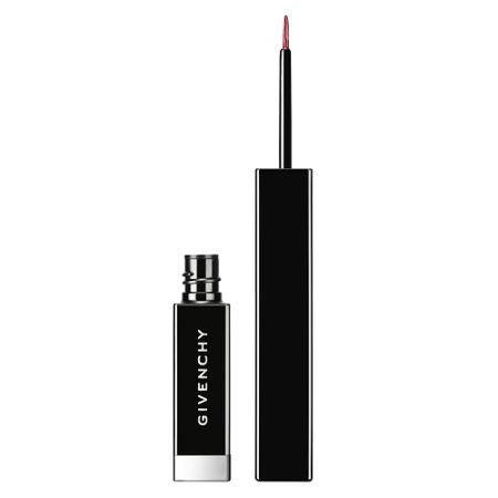 Liner Vinyl Fall Collection 2018 Givenchy - Delineador Líquido - 7 - Red Light