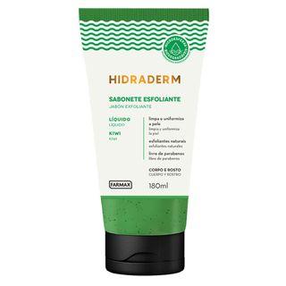sabonete-liquido-esfoliante-hidraderm-kiwi