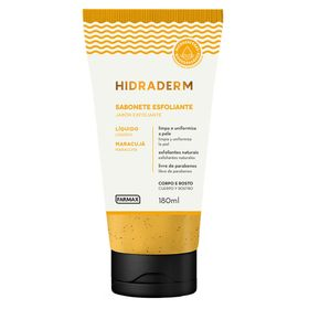 sabonete-liquido-esfoliante-hidraderm-maracuja