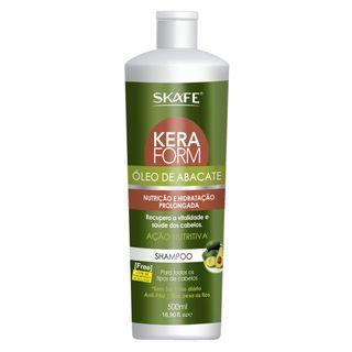 skafe-keraform-shampoo-oleo-de-abacate