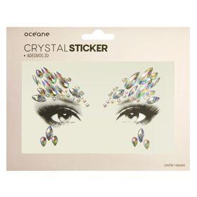 adesivo-facial-oceane-crystal-sticker-3d-S1