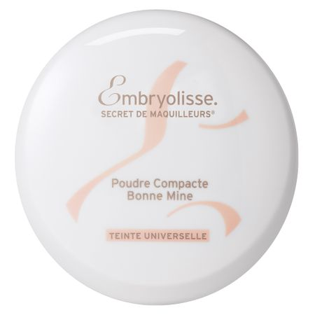 Pó Compacto Embryolisse - Bonne Mine - Universal