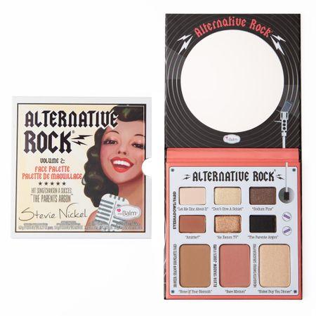 Alternative Rock Volume 2 ThaBalm - Paleta de Maquiagem - 1 Un