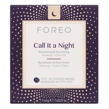 Máscara Facial Foreo - UFO Call It a Night - 7x 6g