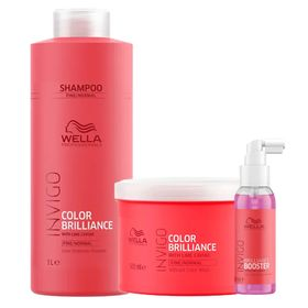 Kit-Collor-Brilliance-SH--Mask--Booster-1000ML